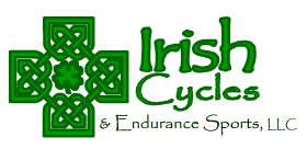 Irish Cycles logo